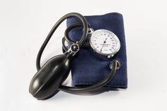 Apparatus pressure Stock Image