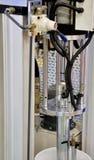 Apparatuur van machanical proces Royalty-vrije Stock Foto