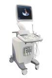 Apparecchiatura di ultrasuono immagini stock libere da diritti