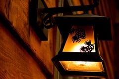 Appareil d'éclairage Photos libres de droits