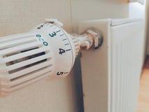 Appareil de chauffage domestique Photo libre de droits