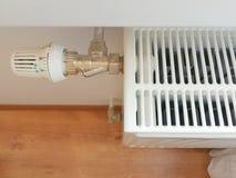 Appareil de chauffage domestique Image libre de droits