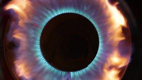 Appareil de chauffage de gaz industriel clips vidéos