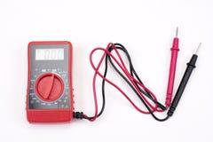 Appareil de contrôle électrique de Digital Photos stock