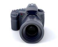 appareil-photo 3d digital illustration stock