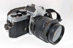 Appareil-photo analogique Photographie stock