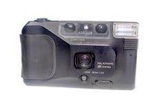 Appareil-photo antique Photographie stock