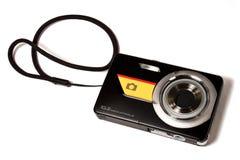 Appareil-photo compact Images libres de droits