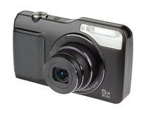 Appareil-photo compact de Digitals Photo stock