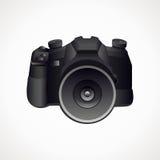 Appareil-photo 3D Image stock