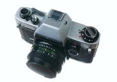 Appareil-photo de film image libre de droits