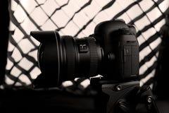 Appareil-photo de la marque IV de Canon 5D Photo libre de droits