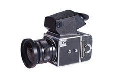 appareil-photo de Moyen-format image stock