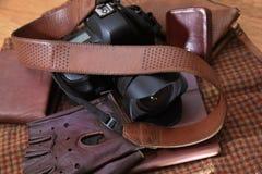 Appareil-photo de photo Photo libre de droits