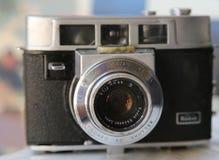 Appareil-photo de photo de vintage Photo stock