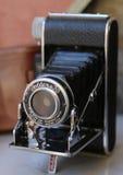 Appareil-photo de photo de vintage Image stock