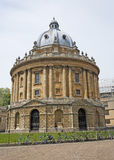 Appareil-photo de Radcliffe, Oxford, Angleterre Photo libre de droits