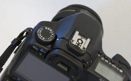 Appareil-photo de Slr Images libres de droits