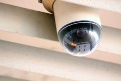 Appareil-photo de télévision en circuit fermé image stock