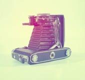 Appareil-photo de vintage photographie stock libre de droits