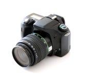 Appareil photo numérique Photo libre de droits
