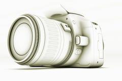 Appareil photo numérique Photo stock