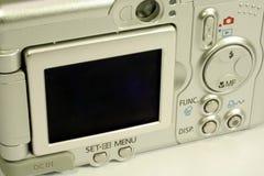 Appareil photo numérique compact Images libres de droits