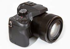 Appareil photo numérique moderne de s photo libre de droits