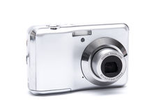 Appareil photo numérique Photographie stock