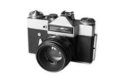 appareil-photo vieux Photo libre de droits