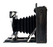 appareil-photo vieux Image libre de droits