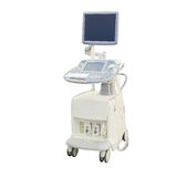 Appareillage d'ultrason photos stock