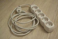 Appareils électriques Photographie stock libre de droits