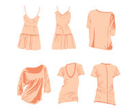 Apparel Stock Photography
