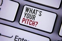 Apparence de note d'écriture ce qui est votre question de lancement Proposition de présentation de photo d'affaires présente prés photos libres de droits