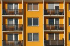 Appartamenti Fotografie Stock