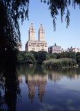 Appartamenti del San Remo, New York Immagini Stock Libere da Diritti