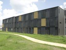 Appartamenti dell'allievo Immagine Stock