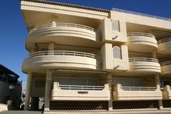Appartamenti di lusso Fotografie Stock