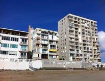 Appartamenti di San Juan, Porto Rico Immagini Stock