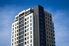 Appartamenti e dettagli d'abitazione moderni fotografie stock libere da diritti