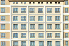 Appartamenti e pavimenti Fotografia Stock