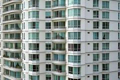 Appartamenti moderni Immagine Stock Libera da Diritti
