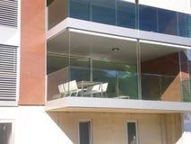 Appartamento moderno Immagine Stock