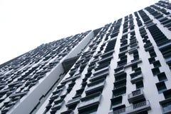 Appartamento moderno Immagini Stock