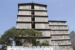 Appartamento per la gente povera Fotografia Stock Libera da Diritti
