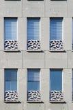 Appartement à Berlin. Image stock