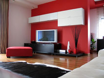 Appartement photos stock