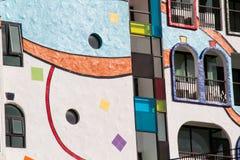 Appartement d'art Image libre de droits