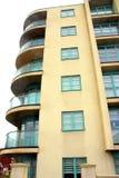 appartement de bord de la mer Photographie stock libre de droits